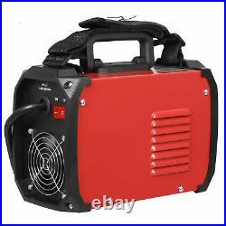 110/220V 160AMP Inverter Welder DC IGBT ARC Welding Machine Soldering