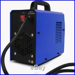 110/220V ARC225 Portable MMA ARC Welder Welding Machine Soldering & Holder Clamp
