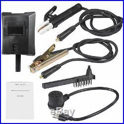 110/220V Inverter MMA Welder Household Electric ARC Welding Machine DC Inverter