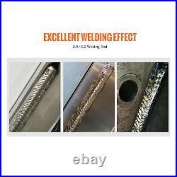 110V 200A Mini Electric Welding Machine IGBT DC Inverter ARC Stick Weld-er L1N0