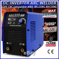 110V/220V INVERTER ARC 200A WELDING MACHINE &Welding & MMA Welding Holder