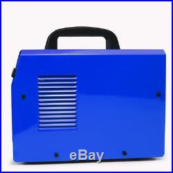 110V/220V Micro ARC225 inverter IGBT Welding Machine/Equipment Stick Welder New