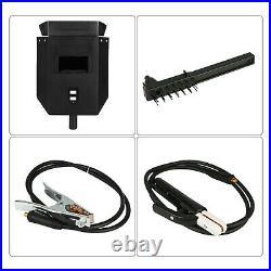 110V/220V Portable Digital Welding Machine IGBT DC MMA ARC Welder Inverter 160A