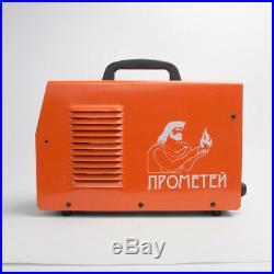 125A TIG Agron Welder 30A Plasma Cutter MMA ARC Stick Inverter Welding Machine