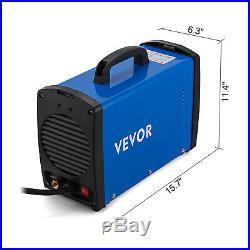 160-200 Amp TIG Stick ARC DC Welder, TIG-200 AC/DC Inverter Welder 200A 110/220V