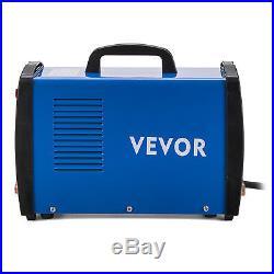 160 Amp TIG Stick ARC DC Inverter Welder 110/230V Dual Voltage Welding Machine