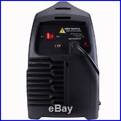160A 3 in 1 Inverter Welder MIG/MAG/MMA/TIG 110V/220V ARC Welding Machine
