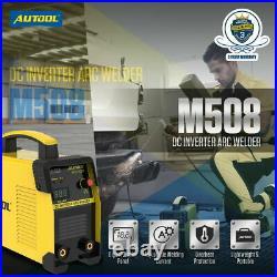 160A TIG ARC Welding Machine MMA DC IGBT Inverter Digital Portable Stick Welder