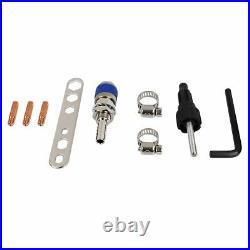 180A Inverter Multi Process Welder 230V MIG/TIG/Arc Stick 3 in 1 welding machine