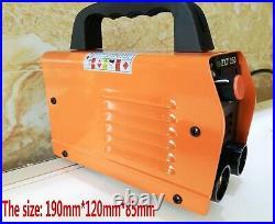 20-250A 25KVA IP21 Inverter Arc Electric Welding Machine IGBT/MMA/ARC/ZX7 Welder