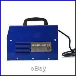 200 Amp Torch-Stick-ARC-MMA-DC-Inverter-Welder-110V-Voltage Multi Welder USA NEW