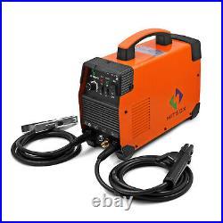 200A HF TIG/Stick/ARC TIG Welder 110 /220V Dual Voltage TIG Welding Machine IGBT