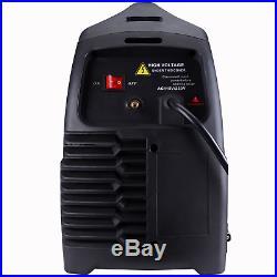 200A MIG/MMA/TIG/ARC Inverter Welder Dual Voltage 220V/110V Welding Machine