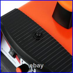 200AMP 110V/220V TIG Welder Inverter MMA ARC Stick TIG200 Welding Machine
