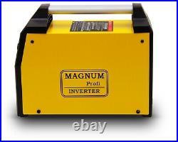 200AMP Welder ARC/TIG Inverter IGBT MMA 2in1 Machine MAGNUM 203 Stick 1phase