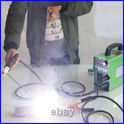 200AMP Welding Inverter Machine ZX7-200 220V ARC Portable Welder MINI z