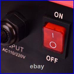 20160A 110/220V ARC/MMA DC AMP Inverter Welder IGBT Electric Welding Machine