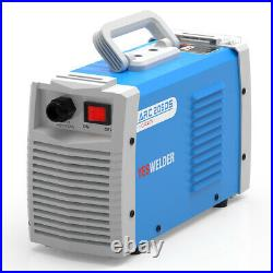 205A ARC Welder 110/220V IGBT DC Inverter MMA ARC Welding Machine