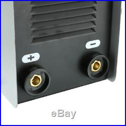220V 20-250 AMP LED MMA Stick Welding IGBT Inverter Welder Machine ARC Force