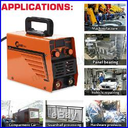 220V 300A TIG/ARC Electric Welding Machine MMA-300 IGBT Inverter Stick Welder