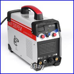 220V 7000W 2In1 TIG/ARC Welding Machine 250A MMA IGBT Inverter WS-250 Welder Set