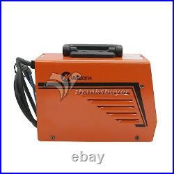 220V Handheld IGBT Inverter MMA ARC Welding Mini Welder Machine 25-300A Device