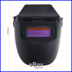 220V MIG TIG MMA/ARC Welding Machine 200Amp IGBT Inverter Multi-Process Welder