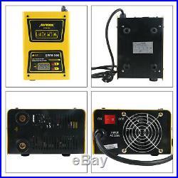 220V TIG/ARC Welding Machine MMA IGBT Inverter Welder Digital Welding Machich