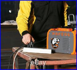 220V ZX7-200 Handheld Mini Welder IGBT Inverter MMA ARC Welding Machine 10-200A