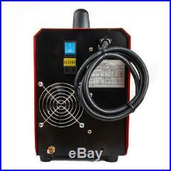240V MIG Inverte Welder 200Amp Gas Gasless MMA ARC TIG Welding Machine Portable