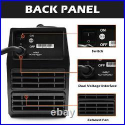 3 IN 1 MIG Welder Flux Core Wire 110V/220V Inverter MIG/ARC/TIG Welding Machine