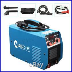 300A 220V IGBT Rod Stick Welder Inverter ARC Welding Machine Soldering MMA-300