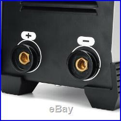 315AMP 110-560V 8000W Stick Welding MMA Machine IGBT Inverter Welder ARC Force