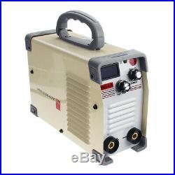 420 AMP Welder Inverter ARC MMA Stick Torch Welding Machine Kit with Mask AC 220V