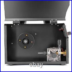 4in 1 MIG Welder 220V Gas Gasless Inverter ARC Stick TIG MIG Welding Machine