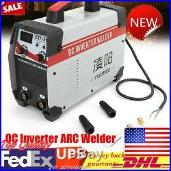 8000W AC DC MMA Welding Machine Stick / ARC IGBT Inverter Welder 315AMP