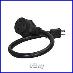 ARC-165, 160 Amp Stick Arc DC Inverter Welder 115/230V Dual Voltage Welding New