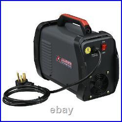 ARC-185, 180 Amp Stick Arc IGBT Digital Inverter DC Welder, 115V/230V Welding