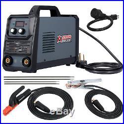 ARC-200, 200 Amp Stick Arc DC Welder, 100-250V/50-60Hz Welding, 80% Duty Cycle