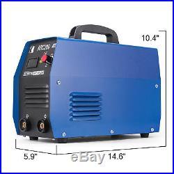 ARC-200 200-Amp Stick//Arc//MMA DC Inverter Welder 110//230V Dual Voltage Welding