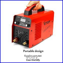 ARC 420Amp Digital Welding Inverter Machine IGBT MMA Portable Welder Gas