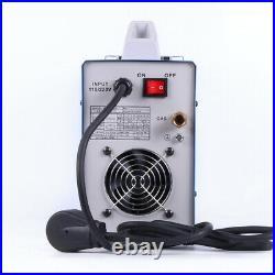 ARC TIG IGBT Welding Machine 205 AMP 110/220V Tig Welder DC Inverter LED Display