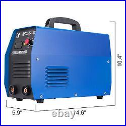 ARC Welder 140 Amp 110V, MMA Stick IGBT DC Inverter Welding Machine Digital
