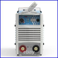 ARC Welder 145A, 110/220V, DC Inverter IGBT Stick MMA/Lift TIG 2 in 1 Welder