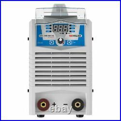 ARC Welder 165Amp Digital Inverter IGBT 110V/220V Lift TIG/MMA Welding Machine