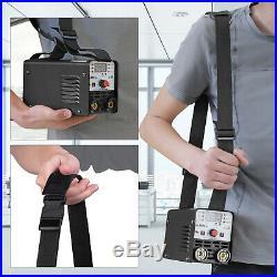 ARC Welder Inverter Welder Mini Rod MMA Stick Arc Welding Machine MMA 220V IGBT