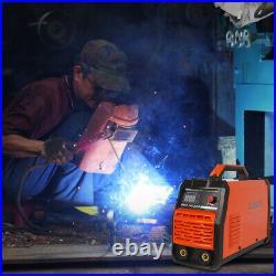 ARC Welder Welding Machine MMA Electric Welder 115V 230V 20-160A AC Inverter