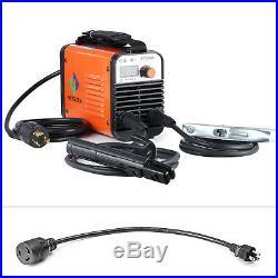 AT2000 MMA ARC Welding Machine 110/220V Dual Volt Inverter Welder Welder Machine