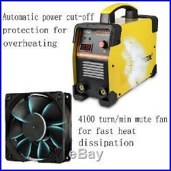 AUTOOL ARC Inverter Welder IGBT 20-120A Handheld Mini Welding Machine 110V-240V