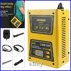 AUTOOL ARC Welder 250A Stick Digital Inverter Welding Machine Portable 220V